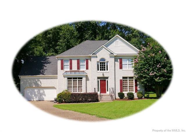 2013 Gersham Place, Williamsburg, VA 23185 (#1740502) :: Abbitt Realty Co.