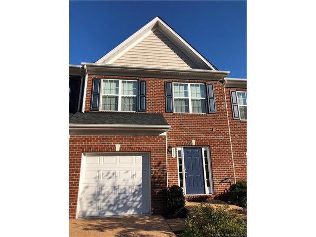 251 Lewis Burwell Place #251, Williamsburg, VA 23185 (MLS #1740761) :: RE/MAX Action Real Estate