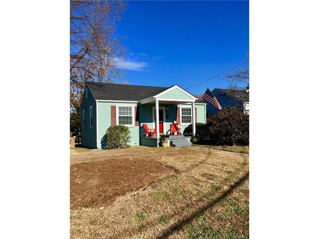 2314 Greenway Avenue, Henrico, VA 23228 (#1741557) :: Resh Realty Group