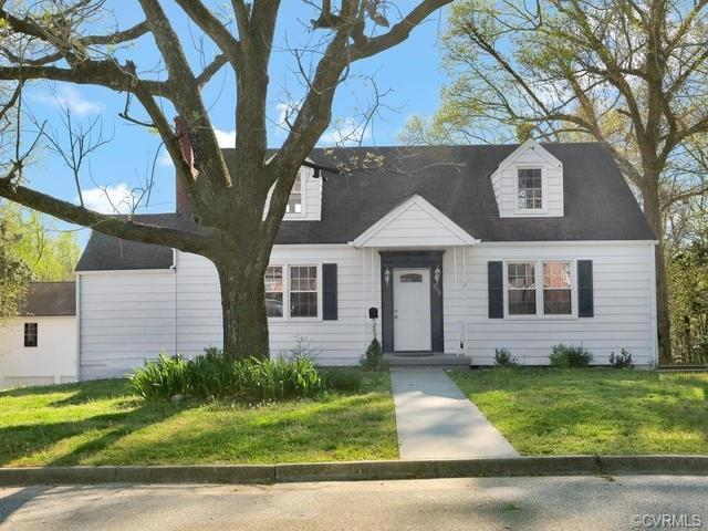 209 Cambridge Place, Colonial Heights, VA 23834 (#1742967) :: Green Tree Realty