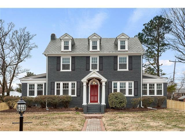 3822 Seminary Avenue, Richmond, VA 23227 (MLS #1743085) :: Small & Associates