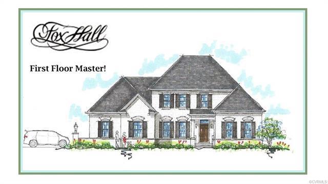 12900 Holmbank Lane, Richmond, VA 23233 (#1800112) :: Abbitt Realty Co.