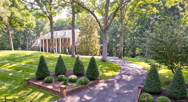 209 Dryden Lane, Richmond, VA 23229 (MLS #1800853) :: Small & Associates