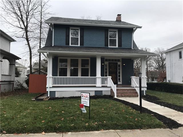 3003 Montrose Avenue, Richmond, VA 23222 (MLS #1801368) :: Small & Associates