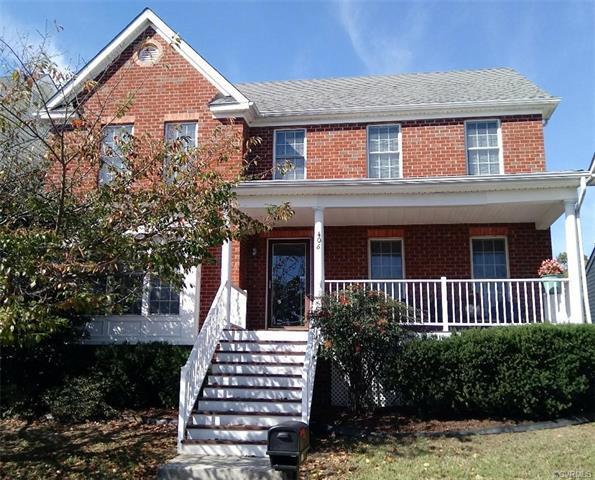 406 Temple Street, Richmond, VA 23220 (MLS #1801390) :: Small & Associates