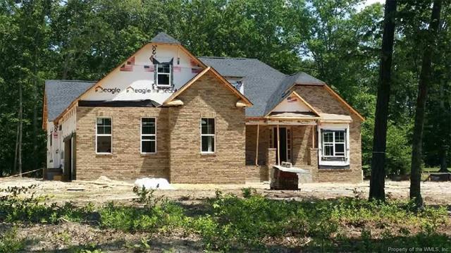 3400 Liberty Ridge, Williamsburg, VA 23188 (#1802030) :: Abbitt Realty Co.