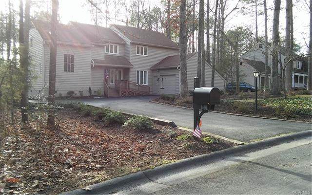 14011 Fortunes Ridge Court, Chesterfield, VA 23112 (MLS #1802432) :: RE/MAX Action Real Estate