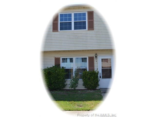 4 Sparrow Court Na, Williamsburg, VA 23185 (MLS #1802510) :: The Ryan Sanford Team