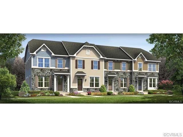 7833 Etching Street R-B, Chesterfield, VA 23237 (#1802661) :: Abbitt Realty Co.