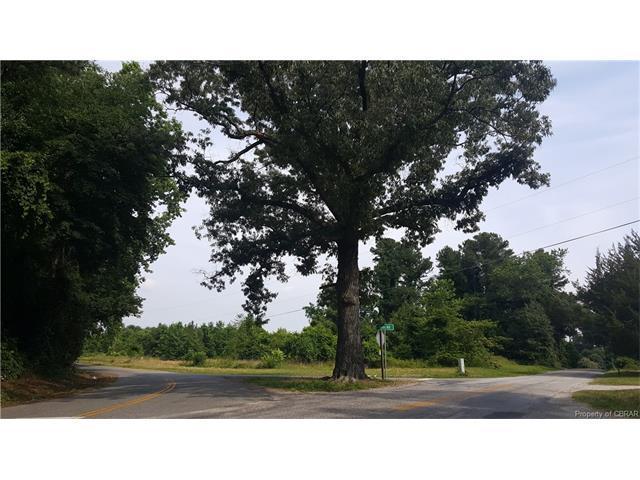 3378 Enos Road, Gloucester, VA 23601 (#1802760) :: Abbitt Realty Co.