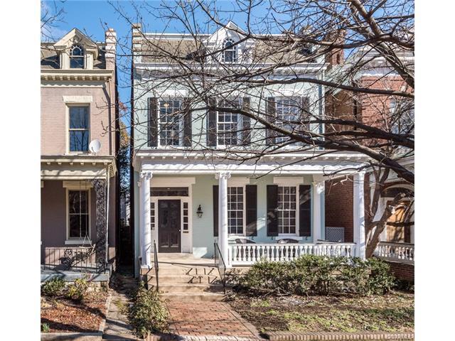 1702 Grove Avenue, Richmond, VA 23220 (MLS #1802875) :: Small & Associates