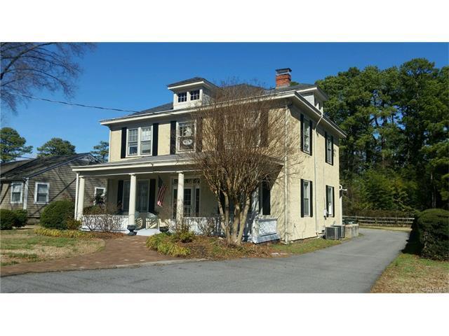 6802 Patterson Avenue, Richmond, VA 23226 (MLS #1803062) :: The Ryan Sanford Team