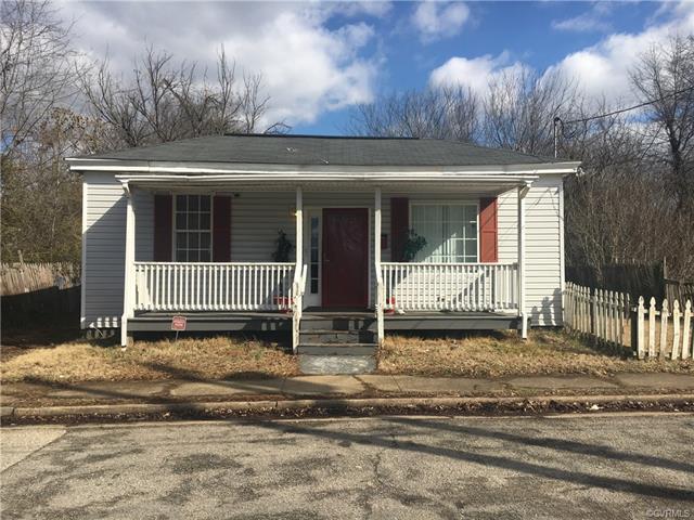 119 Clayton Street, Petersburg, VA 23803 (#1803249) :: Abbitt Realty Co.