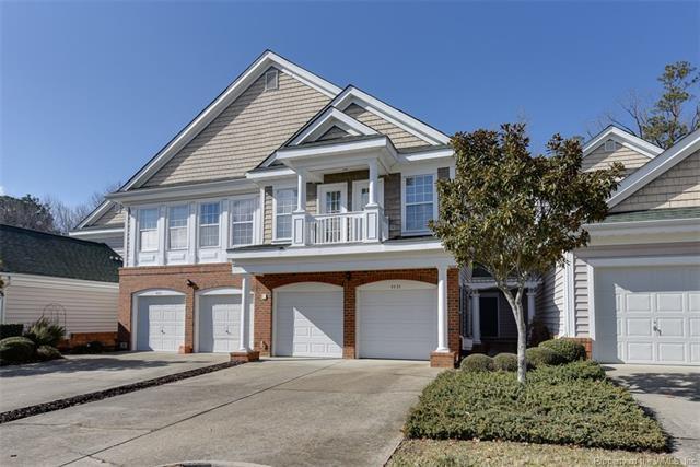 4435 Wind River Run None, Williamsburg, VA 23188 (MLS #1803434) :: Chantel Ray Real Estate