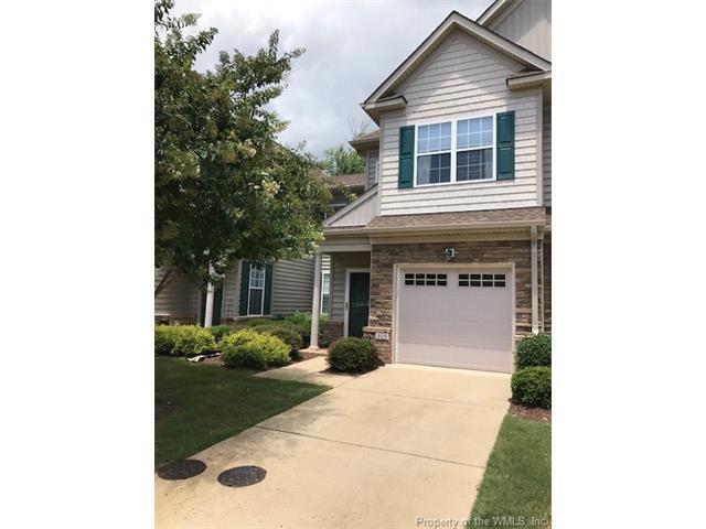 303 Braemar Creek #303, Williamsburg, VA 23188 (MLS #1803587) :: Chantel Ray Real Estate