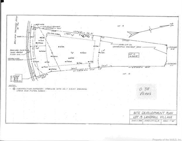 2549 William Tankard Drive, Williamsburg, VA 23185 (#1803725) :: Abbitt Realty Co.