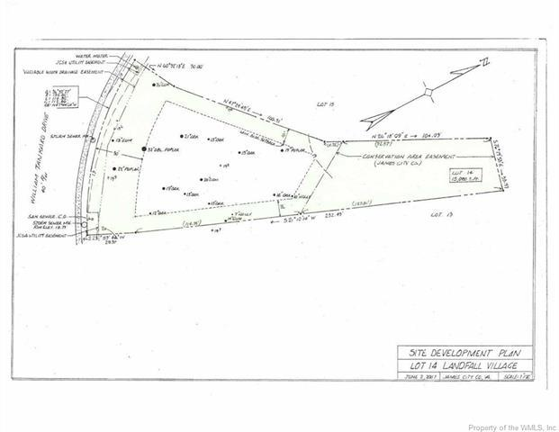 2537 William Tankard Drive, Williamsburg, VA 23185 (#1803726) :: Abbitt Realty Co.