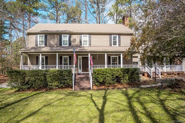 13604 Winterberry Ridge, Midlothian, VA 23112 (MLS #1804647) :: RE/MAX Action Real Estate