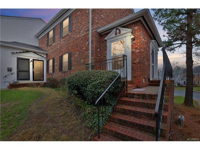 39 Rock Garden Lane #39, Henrico, VA 23228 (MLS #1804660) :: RE/MAX Action Real Estate
