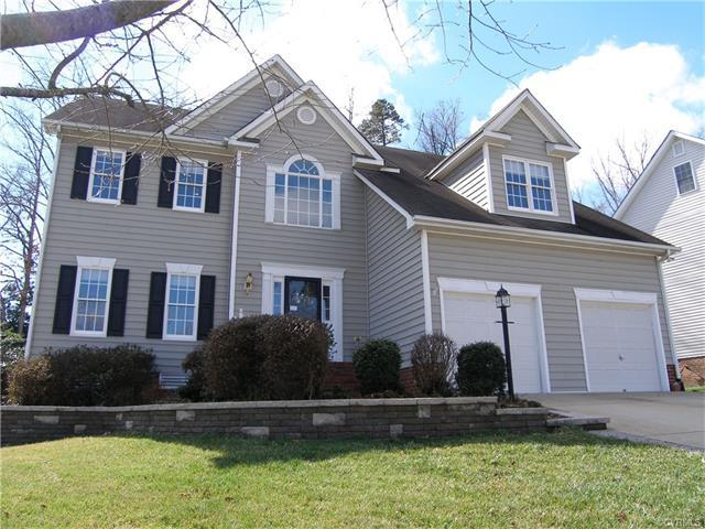 7806 Hampton Meadows Lane, Chesterfield, VA 23832 (#1804911) :: Abbitt Realty Co.