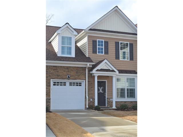 1004 Braemar Creek #1004, Williamsburg, VA 23188 (MLS #1804934) :: Chantel Ray Real Estate