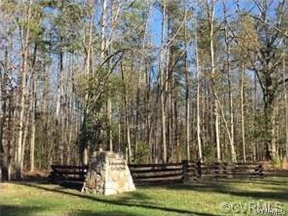 6012 Swans Lane, Mechanicsville, VA 23111 (#1805180) :: Abbitt Realty Co.