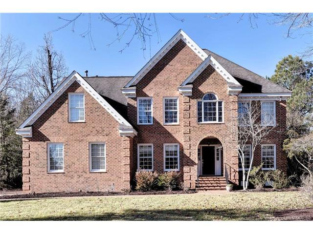 3004 Travis Close, Williamsburg, VA 23185 (#1805305) :: Abbitt Realty Co.