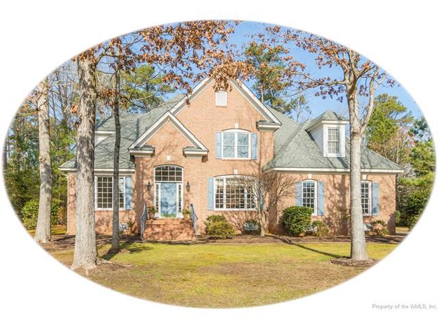 3005 John Vaughan Road, Williamsburg, VA 23185 (#1805357) :: Abbitt Realty Co.