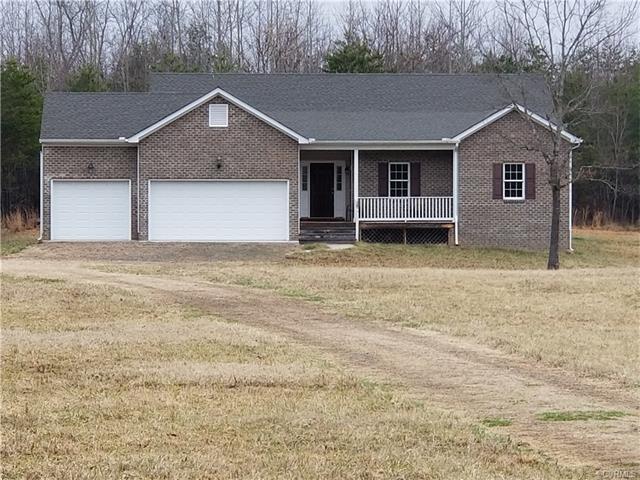 2915 Chapel Hill Road, Goochland, VA 23063 (MLS #1805427) :: RE/MAX Action Real Estate