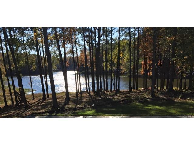 15512 Chesdin Manor Drive, Chesterfield, VA 23838 (#1805624) :: Abbitt Realty Co.