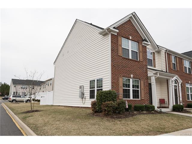 8023 Creekside Village Drive #8023, Hanover, VA 23111 (MLS #1805767) :: The Ryan Sanford Team