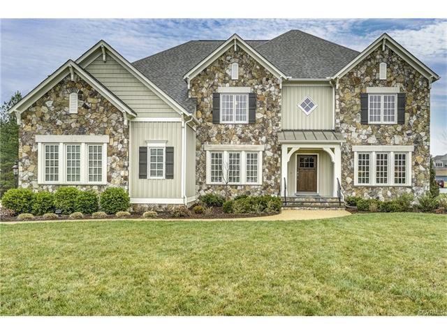 4900 Westcott Landing Place, Glen Allen, VA 23059 (MLS #1805855) :: RE/MAX Action Real Estate