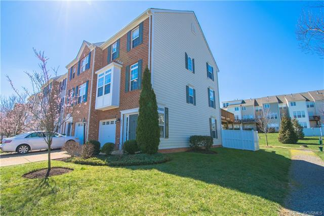 8033 Belton Circle #8033, Mechanicsville, VA 23116 (MLS #1805991) :: RE/MAX Action Real Estate