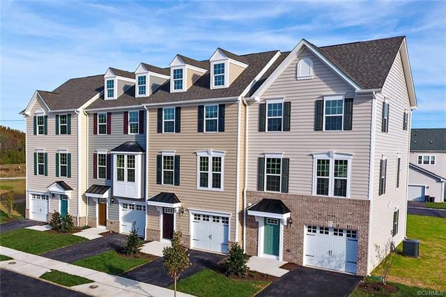 557 Crofton Village Trace Eb, Chesterfield, VA 23114 (MLS #1806085) :: RE/MAX Action Real Estate