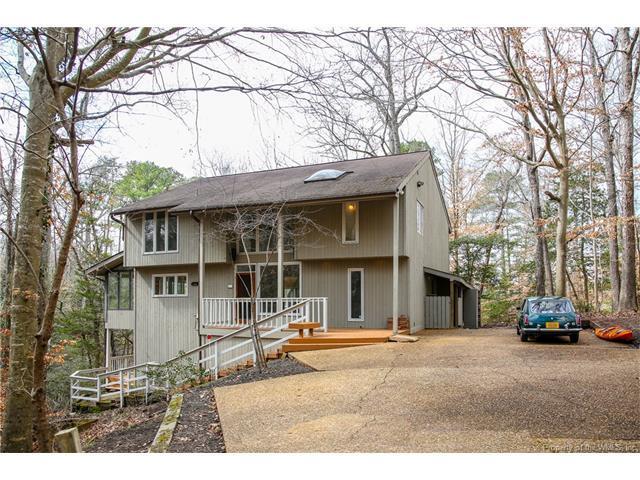 112 Meadow Rue Court, Williamsburg, VA 23185 (MLS #1806090) :: Chantel Ray Real Estate