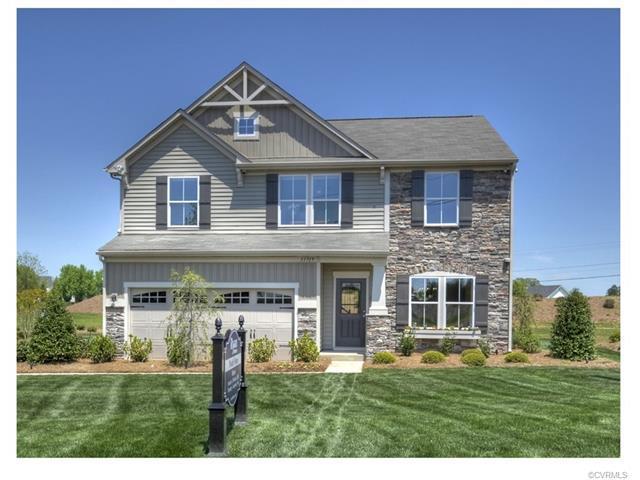 4546 Paxton Glen Court, Glen Allen, VA 23059 (MLS #1806189) :: Chantel Ray Real Estate