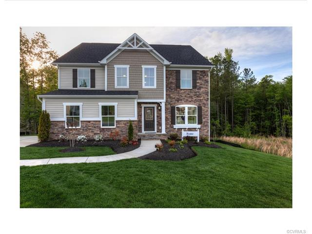 12212 Elnora Lane, Glen Allen, VA 23059 (MLS #1806192) :: Chantel Ray Real Estate