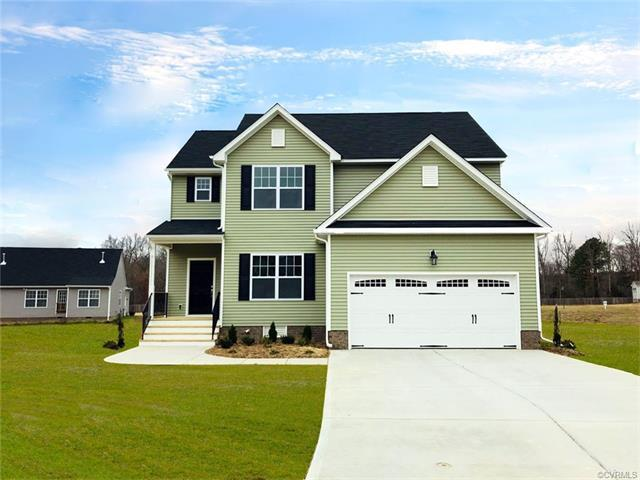 3516 Ravenscraig Court, Henrico, VA 23231 (MLS #1806304) :: Chantel Ray Real Estate