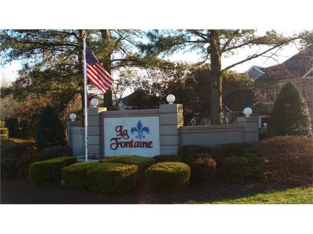 1506 Queens Crossing N/A, Williamsburg, VA 23185 (MLS #1807142) :: The Ryan Sanford Team