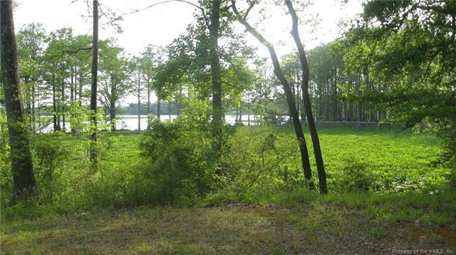 0 Riverside, Lanexa, VA 23089 (#1807369) :: Abbitt Realty Co.