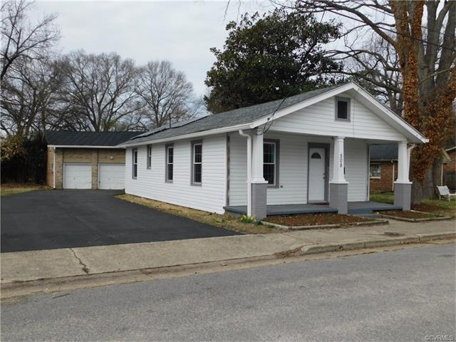 508 Hopewell Street, Hopewell, VA 23860 (MLS #1807569) :: Chantel Ray Real Estate