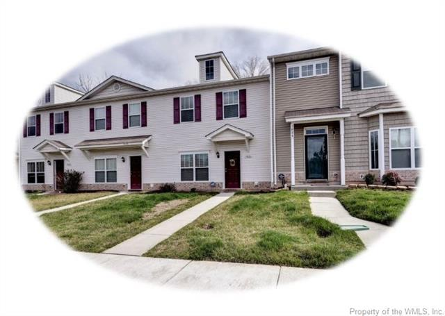 3026 Peppers Point #0, Toano, VA 23168 (#1807788) :: Abbitt Realty Co.