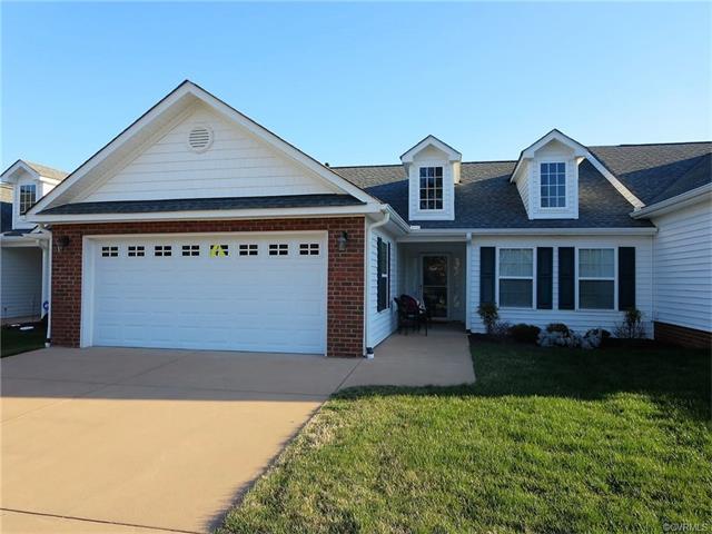 8105 Janice Avenue #8105, Mechanicsville, VA 23111 (MLS #1808030) :: Chantel Ray Real Estate