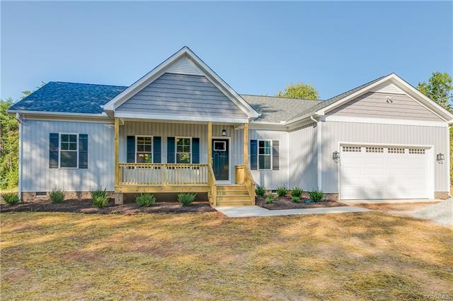 4948 Austin Lane, Gum Spring, VA 23065 (#1808151) :: Abbitt Realty Co.