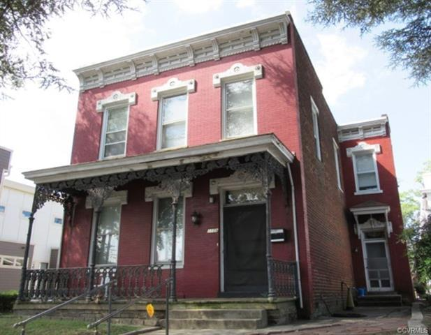 1109 Bainbridge Street, Richmond, VA 23224 (MLS #1808289) :: Small & Associates