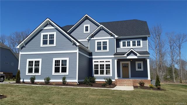 15506 Willowmore Drive, Midlothian, VA 23112 (MLS #1808453) :: Chantel Ray Real Estate