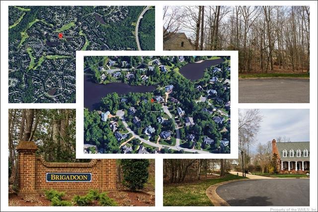 113 Stowe, Williamsburg, VA 23188 (MLS #1808674) :: RE/MAX Action Real Estate