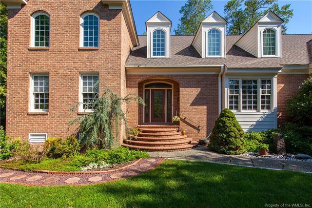101 Blacklake, Williamsburg, VA 23188 (MLS #1808735) :: RE/MAX Action Real Estate