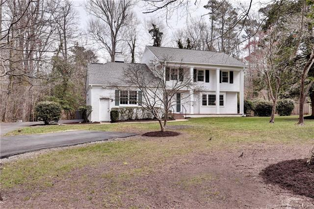 268 Nottingham Road, Williamsburg, VA 23185 (#1809004) :: Green Tree Realty