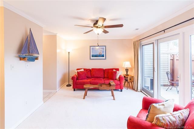 216 Alder Wood Drive #216, Hampton, VA 23666 (MLS #1809042) :: RE/MAX Action Real Estate
